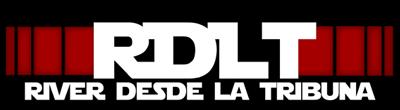 Logotipo Principal River Desde La Tribuna
