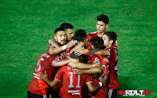 Fotos: Nacional vs River Plate (4tos - Vuelta - Copa Libertadores 2020)