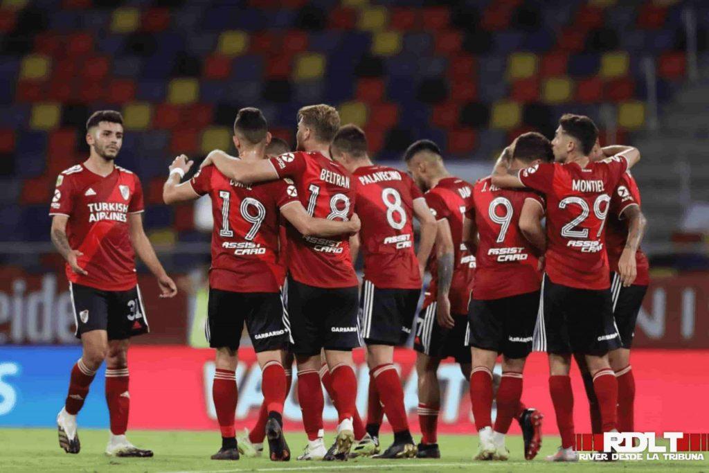Fotos: Central Córdoba vs River Plate (Primera Fase - Copa de la Liga 2021)