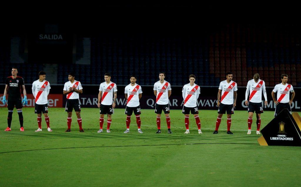 Uno x Uno vs Independiente Santa Fe
